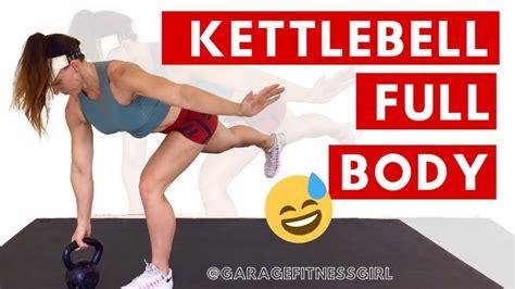 kettlebell fat