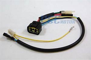 150cc Engine Wire Wiring Harness Xr50 Crf50 Lifan Wh02