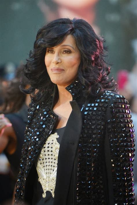 Fashion Over Fifty: Gorgeous Celebrities Over 60 Are Proof