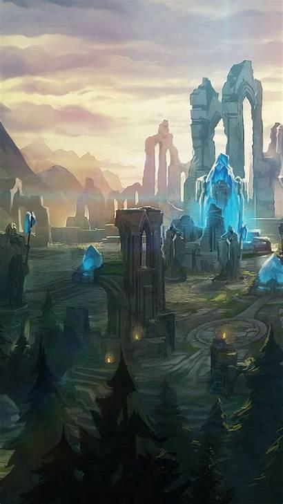 Rift Summoners League Legends