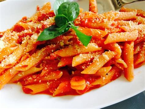 credit cuisine penne arrabiata picture of giuseppe pizzeria and