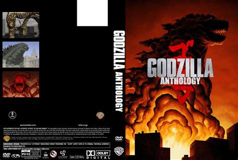 Fan Dvd Cover (en) By Mechaashura20