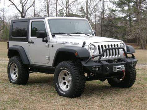 find   jeep wrangler rubicon