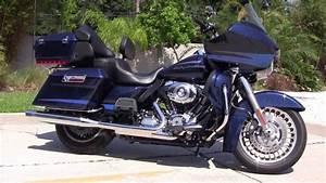 Used 2012 Harley Davidson Fltru Road Glide Ultra