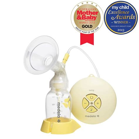 Medela Swing by Medela Swing Breastpump Baby Feeding Medela Swing New