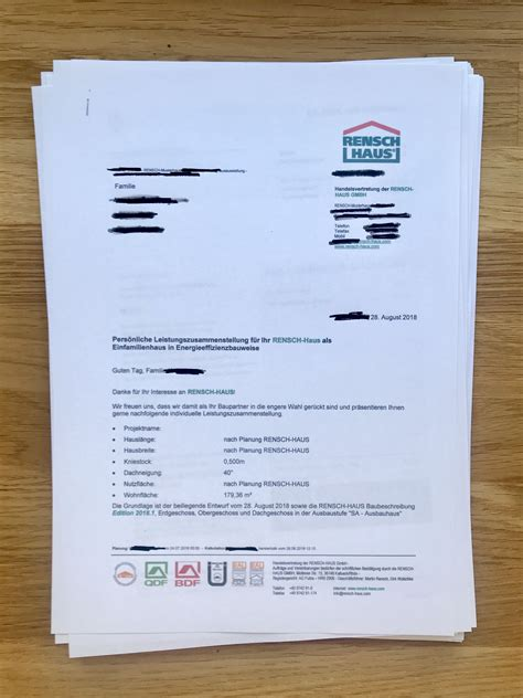 Erfahrungen Mit Rensch Haus by Rensch Haus Erfahrung Preise Bewertung