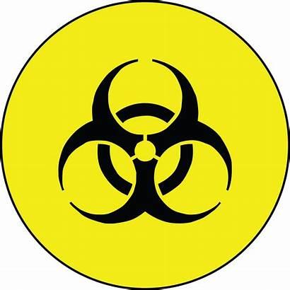 Biohazard Symbol Transparent Resolution