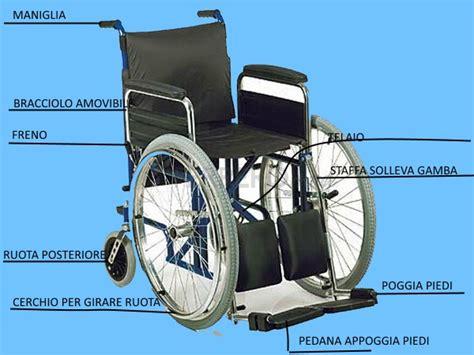 Acquisto Sedia A Rotelle - misure sedia a rotelle casamia idea di immagine