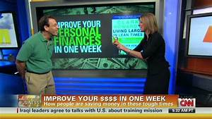 How can you improve your personal finances in one week ...