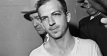 JFK Files: J. Edgar Hoover Said Public Must Believe Lee ...
