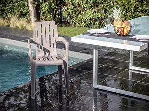 Chaise Exterieur Design : inspiration meubles de jardin pour sa d co ext rieur ~ Teatrodelosmanantiales.com Idées de Décoration