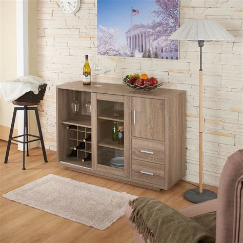 Sideboard Tables by Buffet Storage Cabinet Modern Sideboard Table Accent