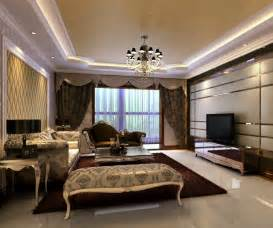 new home designs luxury homes interior decoration living room designs ideas - Livingroom Interiors
