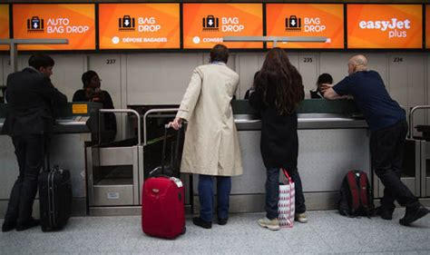cabin baggage for easyjet airlines shrink cabin baggage size allowance in new