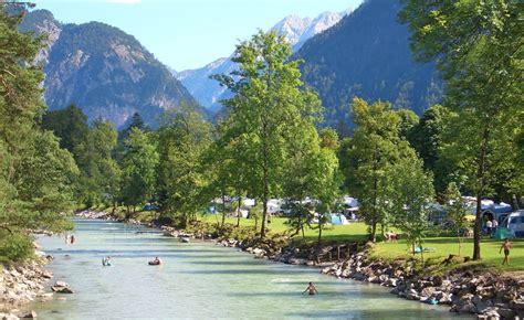 campsites  austria   camping glamping  austria