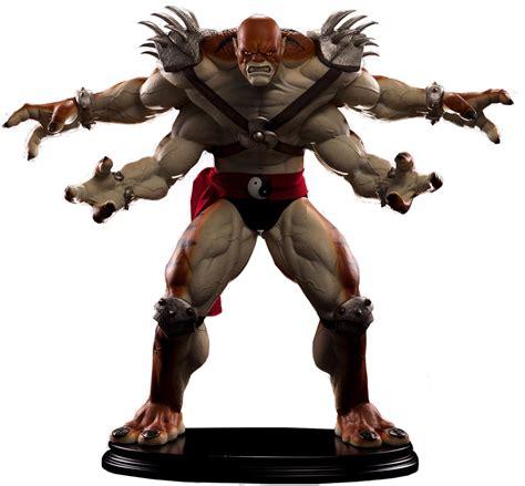 Kintaro 14 Scale Statue Mortal Kombat 14 Scale Statue
