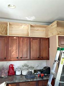 building cabinets up to the ceiling from thrifty decor chick With kitchen cabinets lowes with you are so loved wall art