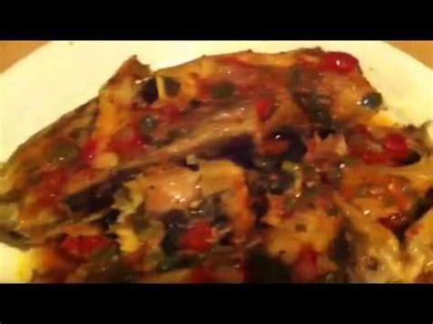 cuisine congolaise maman loboko cuisine congolaise liboke ya ngolo