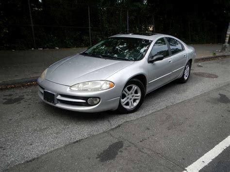 2002 Dodge Intrepid Overview Cargurus  Autos Post