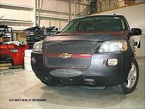 Lebra Front End Cover Bra Mask Chevrolet Chevy Uplander