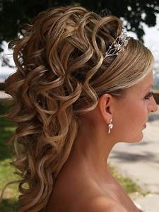 Modele Flokesh Per Nuse – Hair Styling For Brides Pjesa 1 ...
