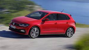 Polo 2018 Gti : news local spec vw polo gti detailed 147kw hatch from 30 990 ~ Medecine-chirurgie-esthetiques.com Avis de Voitures