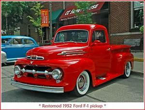 Pick Up Ford : 52 ford pick up beautiful pick up trucks pinterest ford ford trucks and classic trucks ~ Medecine-chirurgie-esthetiques.com Avis de Voitures