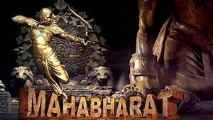 Upcoming New Movie Mahabharat   Big Budget Indian Film ...