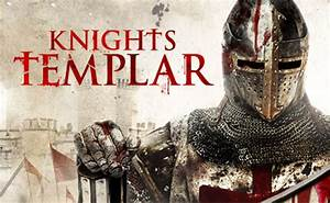 templar knight thinglink With the knights templat
