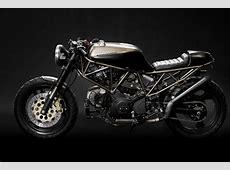 Wrenchmonkees' Custom Ducati 750 SS autoevolution