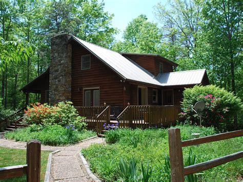 mountain cabin rentals mountain cabin rental hendersonville carolina