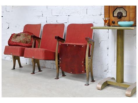 theatre armchair sold arteslonga