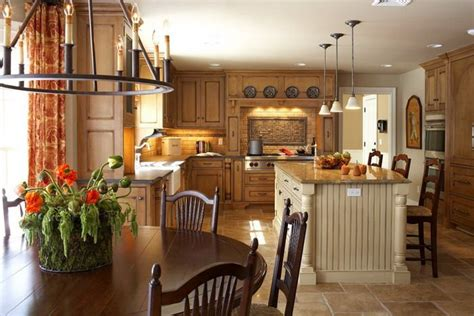 elegant french country kitchen interior design country