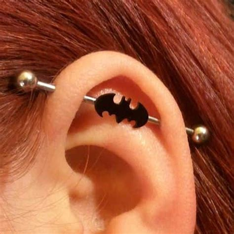 Bar Cost by How Much Does An Industrial Piercing Cost