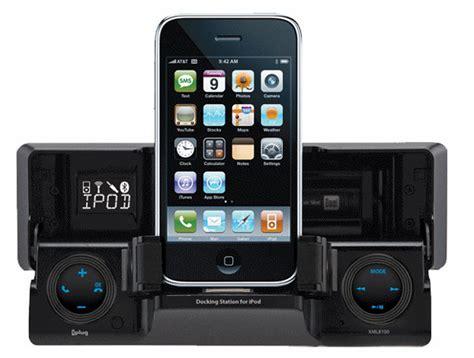 iphone car radio flipdown iphone car stereo dock