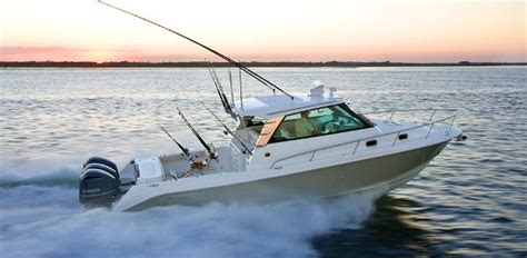Everglades Boats 350 Ex by Ski And Fish Boats For Sale Boats