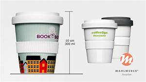 Coffee To Go Becher Porzellan : coffee2go becher small 250ml green promotion ~ Watch28wear.com Haus und Dekorationen