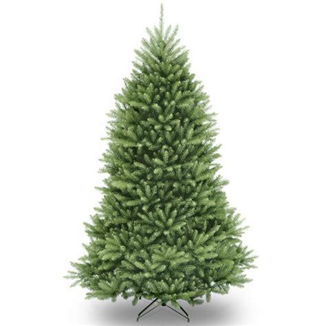 dunhill fir 7ft artificial christmas tree charlies direct