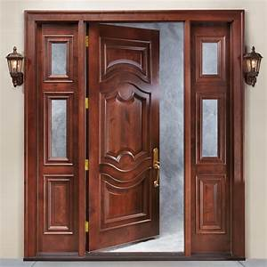 10, Minimalist, Home, Door, Design, Ideas, And, Inspiration