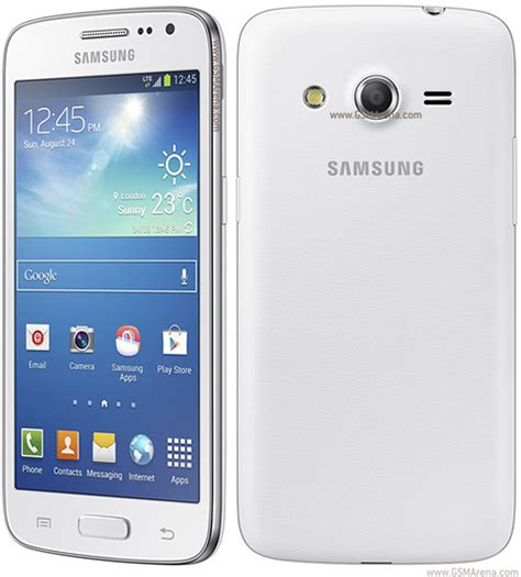 samsung galaxy core lte pictures official