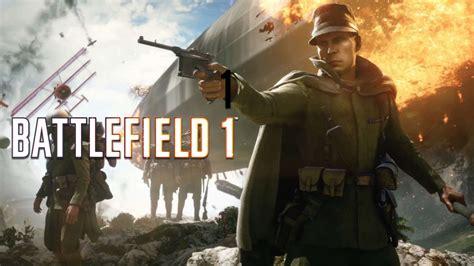 battlefield  launch trailer gamespot