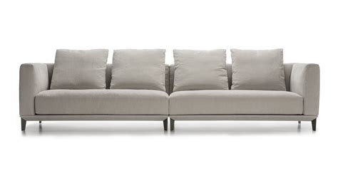 The Fourseater Sofa With Removable Cushions Dylan