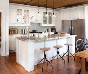 Cuisine Style Industriel Vintage : photos 30 styles de cuisine maison et demeure ~ Teatrodelosmanantiales.com Idées de Décoration