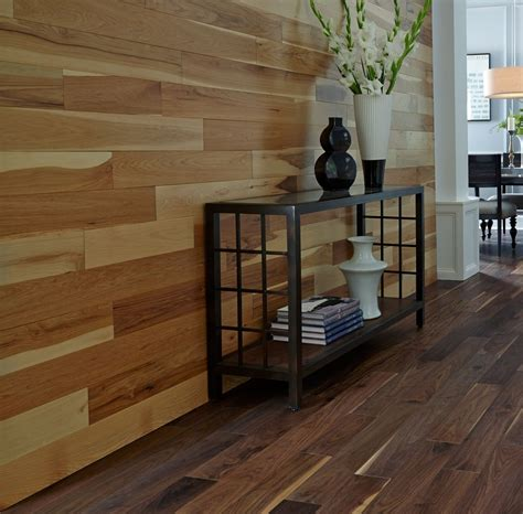 15 Collection Of Wall Accents With Laminate Flooring