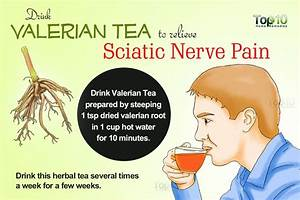 pain relief herbal tea