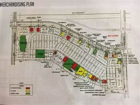 Cracker Barrel, Norms, Sonic and more planned in Rialto   Dine 909