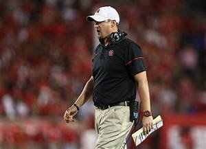 Tom Herman responds to joke from new UH head coach Major ...