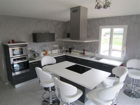 model de faience pour cuisine modele scala gris foncé mat cuisines couloir