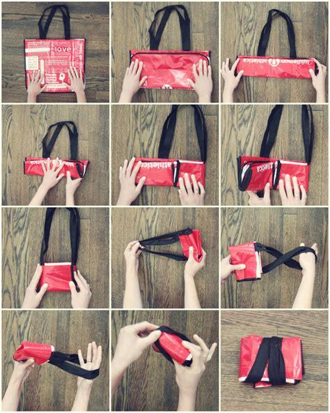 how to organize reusable bags modern parents