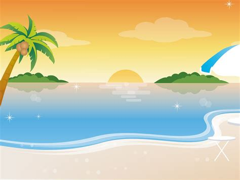 Animated Summer Wallpapers - summer background hd wallpapers pulse